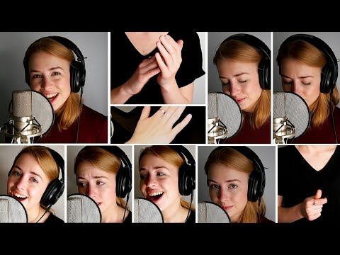 American Pie - Don McLean (A Cappella Cover)