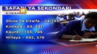 Matiang'i kuongoza shughuli ya kuchagua wanafunzi watakaoingia sekondari