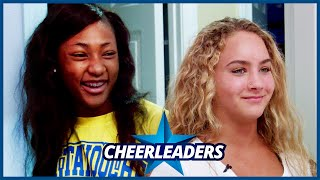 Cheerleaders Season 3 Ep.1 - Introducing Angel
