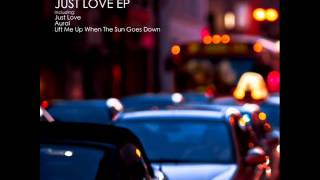 Maxi Iborquiza - Just Love (Original Mix) - 3rd Avenue