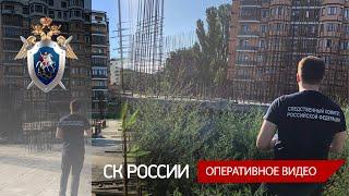 Руководитель коммерческой организации в Ингушетии подозревается в совершении мошенничества