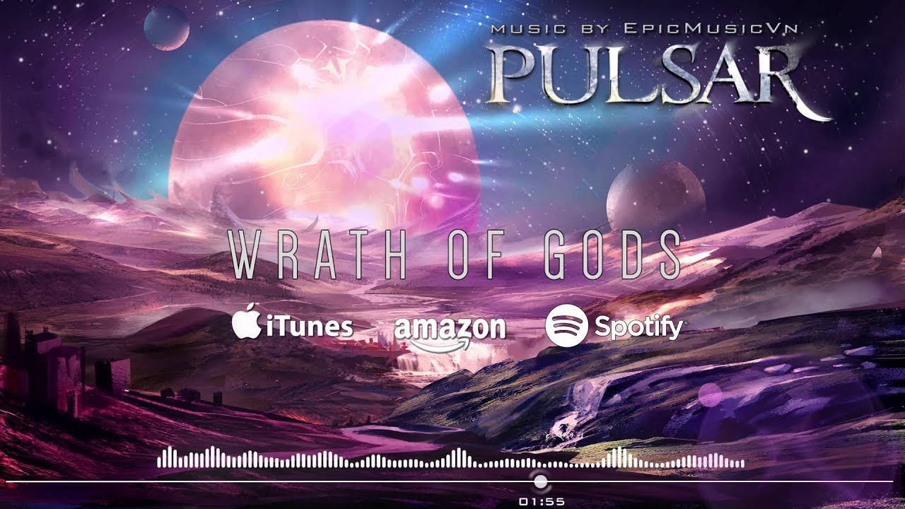 Epic Action | Epic Music VN - Wrath of Gods - Composer Jonathan Mayer