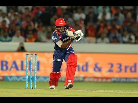 Sanju Samson's struggle in the middle overs