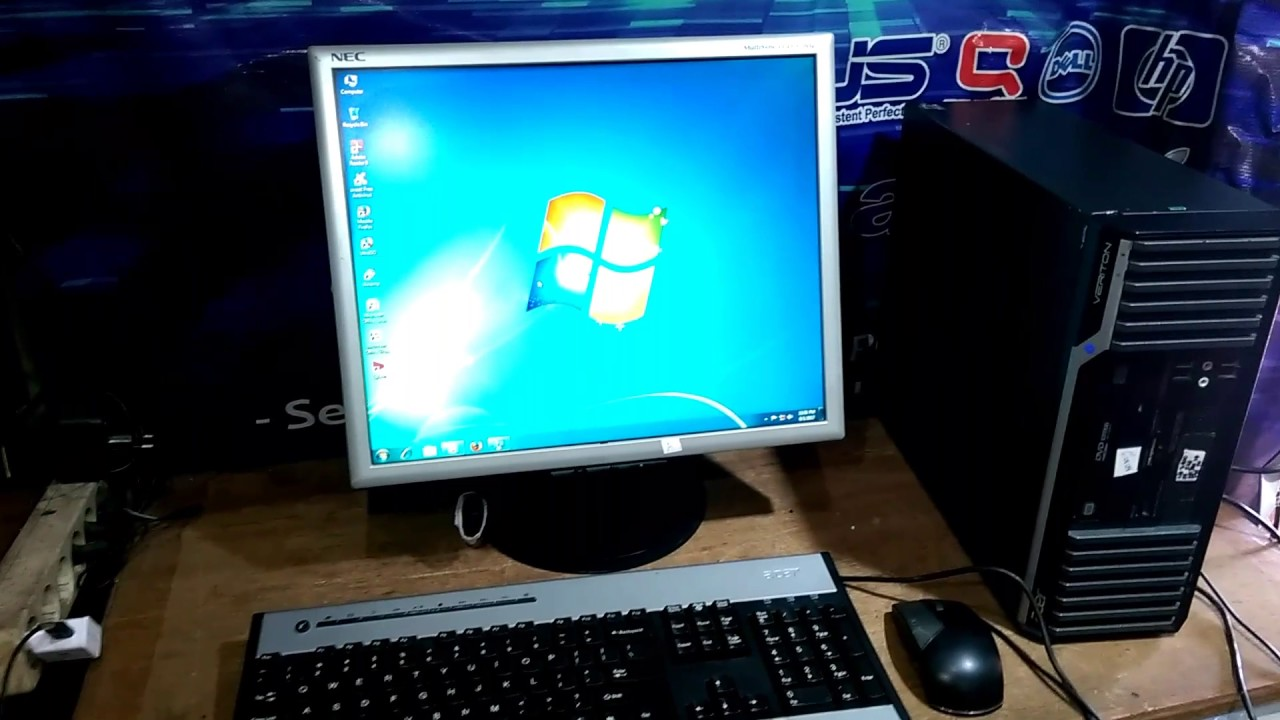Drivers Acer Veriton S6610G Intel Display