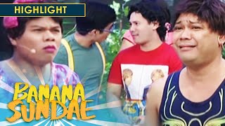 Video Banana Sundae: Baby Drew and Paboboboy download MP3, 3GP, MP4, WEBM, AVI, FLV Januari 2018