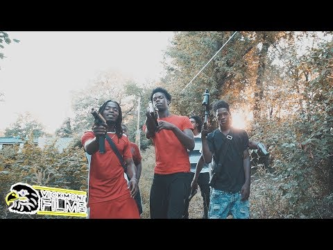 Fnj f/ BCMG Goldiee Rastaa - I Got That Bag ( Official Video ) Shot By @VickMont