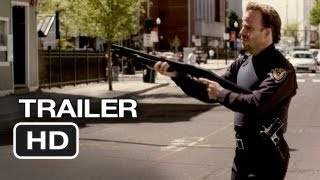 Officer Down Official Trailer #1 (2013) - Stephen Dorff, James Woods Movie HD