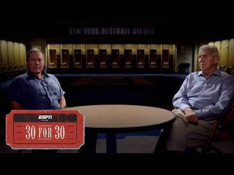 The Two Bills | 30 for 30 Trailer | ESPN