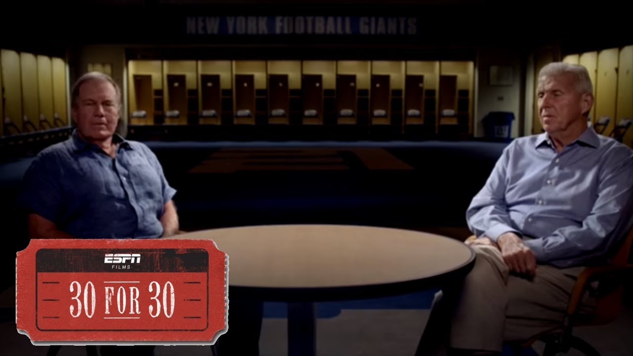 The Two Bills   30 for 30 Trailer   ESPN - YouTube