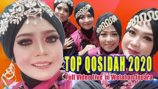 FULL VIDEO TOP QOSIDAH 2020 | EL WAFDA LIVE IN SEKARJATI WELAHAN JEPARA