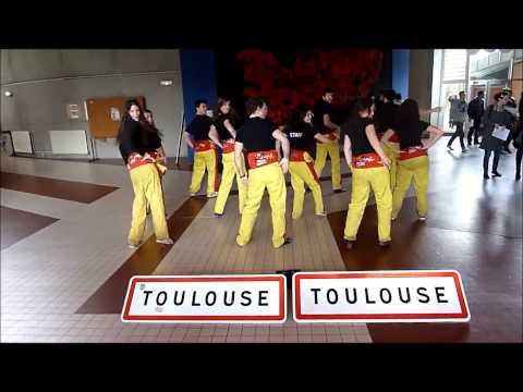 Chorée RPH Pharma Toulouse 2013