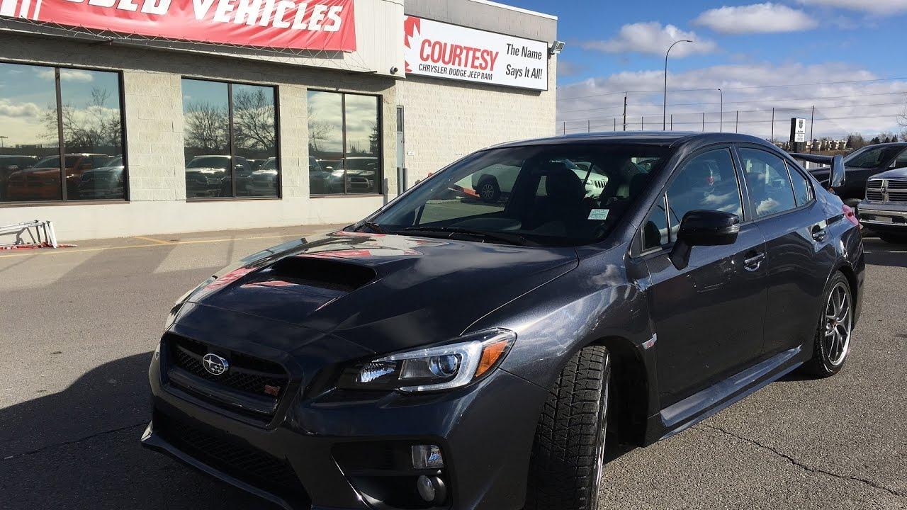 Maxresdefault on 2015 Subaru Wrx Sti Sedan For Sale In Fort