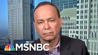 Luis Gutierrez: Democratic Senators Are Saying 'Mañana' On DACA | MTP Daily | MSNBC