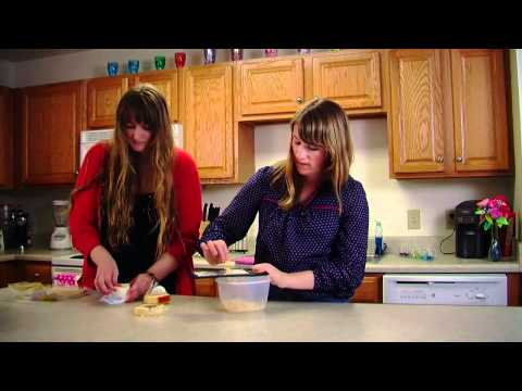 Easy Vegetarian Hearty Meal Episode