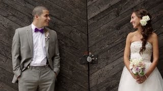 Jefferson & Alyssa Bethke | Our Wedding Day!
