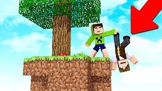 NOVA SERIE COM O JAZZ - DUPLA NAS ALTURAS ( Minecraft )