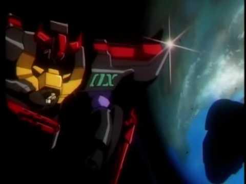 超電動ロボ 鉄人28号FXの後期EDフルバージョン。せっかくだから動画もつけてみました。
