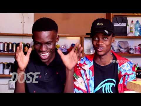 Botswana Top 5 Music Videos 2017