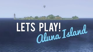 Lets Play The Sims 3 Aluna Island—Part One