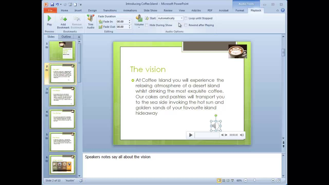 How-to: package a powerpoint presentation to a usb in powerpoint.