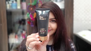 Blue heaven water proof MAKEUP foundation with spf review amp demo RARA good or bad