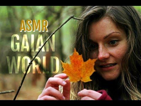 Canadian Adventure 🍁🇨🇦 Part #1 // ASMR