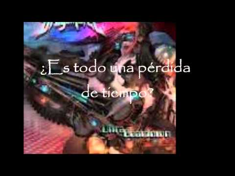Dragonforce Scars Of Yesterday Sub Español