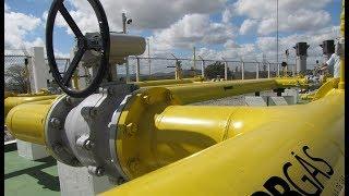 GNV NEWS | Petrobras vai reduzir importação de Gás da Bolívia| Deputado cobra esclarecimentos #1