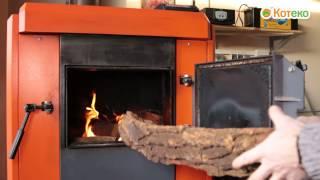 видео современные пиролизные котлы