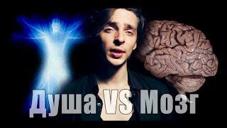 Душа VS Мозг
