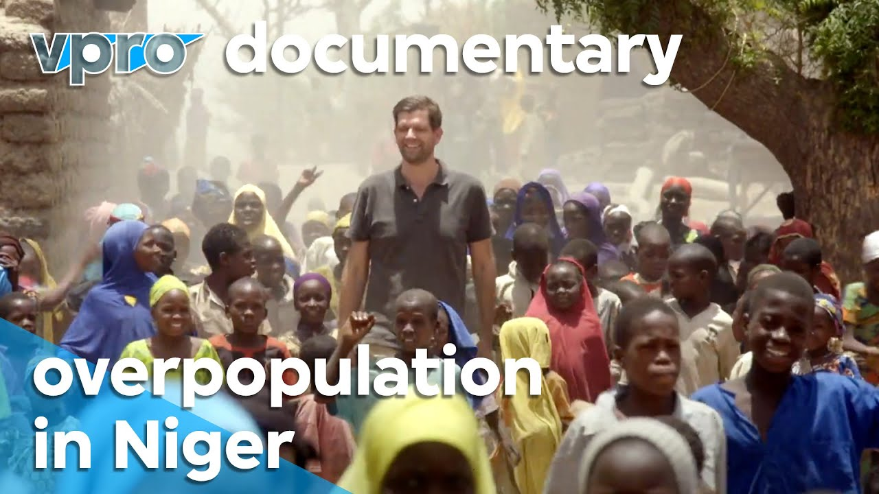 How can we stop overpopulation? (Sahara 3/3)   VPRO Documentary