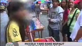 TV Patrol Northern Mindanao - December 26, 2014