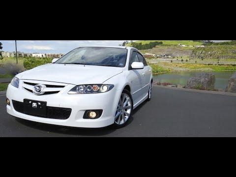 2005 MAZDA ATENZA SPORTS - Mazda 6