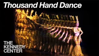 China Disabled People's Performing Art Troupe: Thousand Hand Dance