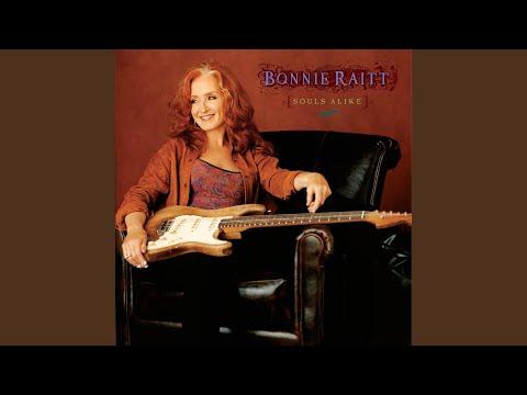 bonnie raitt god was in the water