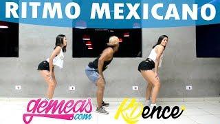 Baixar Ritmo Mexicano - MC GW | Coreografia KDence (Gêmeas.com)