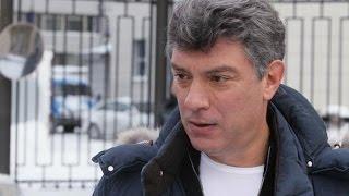 Borís Nemtsov, un político opositor ruso, asesinado a tiros en Moscú