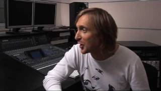 David Guetta : the story about