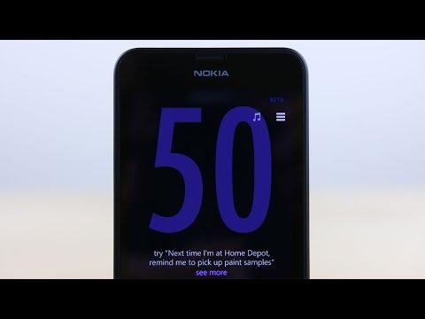 50 Cortana Voice Commands