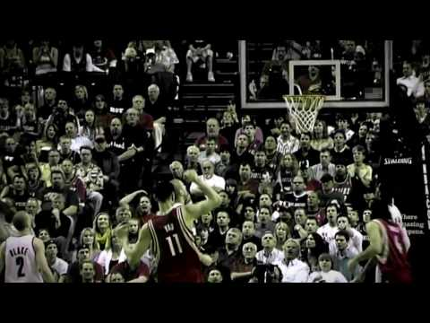 [H4L] NBA Playoffs 2009 Highlight Mix (Round 1)