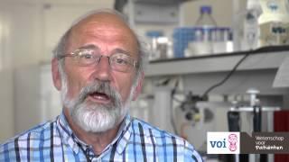2. Genetica en Osteogenesis Imperfecta   Dr. Pals, biochemicus en klinisch moleculair geneticus.
