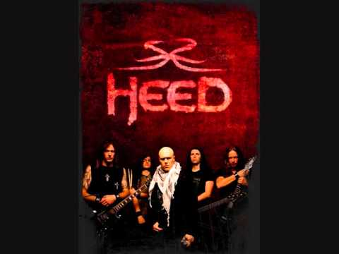 Heed - Running from the shadows