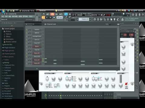 Drake - Jumpman Remake FL Studio 12
