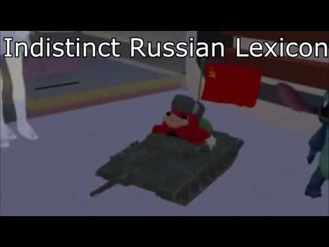 RUSSIAN KNUCKLES!!! (English Subtitles)