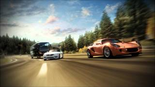 Forza Horizon Launch Trailer Song: Ready 2 Go | Forza Horizon Screenshots (HD)
