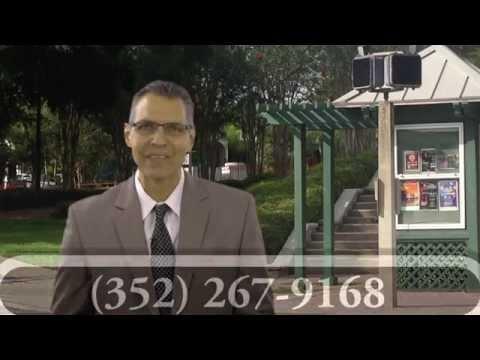 Mount Dora Fl car accident attorney | Car accident attorney in Leesburg FL