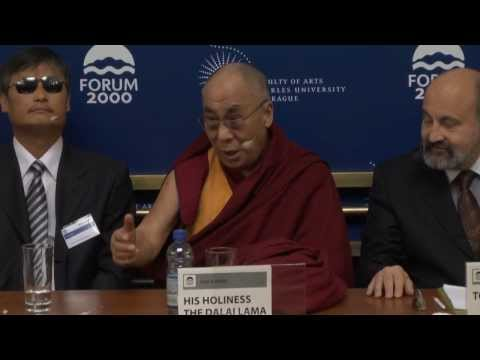 Democracy, Human Rights and Religious Freedom in East Asia | 2013 Forum 2000