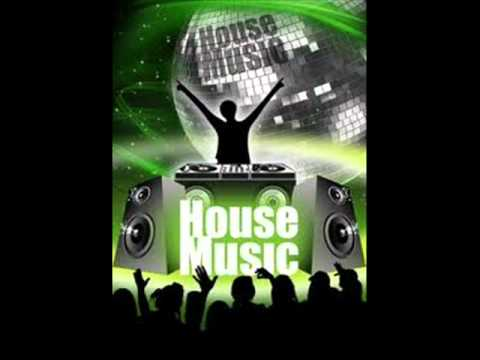 house music  live club mix 2011
