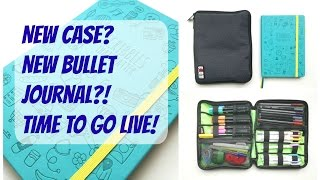 New Journal? New Case?! 😱 | LIVE STREAMING