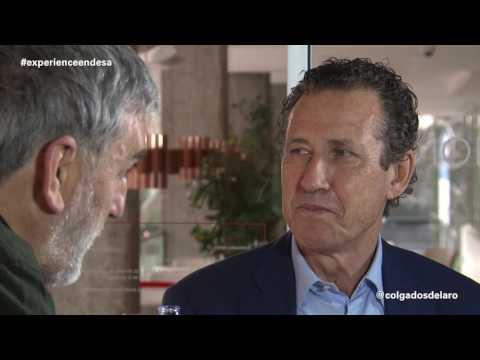 COLGADOS DEL ARO T2 - Jorge Valdano. La entrevista - Semana 22 #CdA58